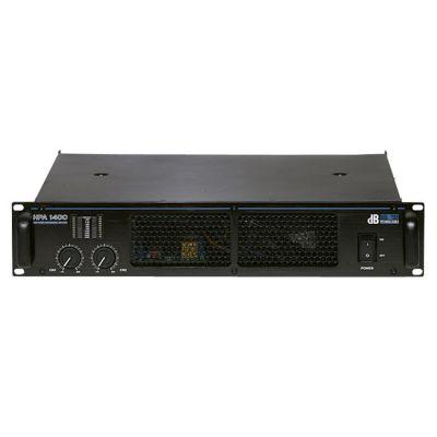 ��������� dB Technologies ���������������� HPA1400