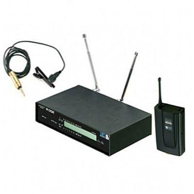 Микрофон dB Technologies радиосистема PU920LPro(K)