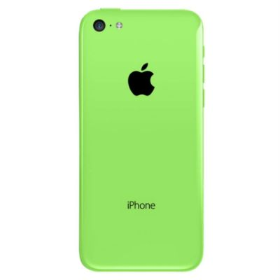 Смартфон Apple iPhone 5c 8GB Green MG912RU/A