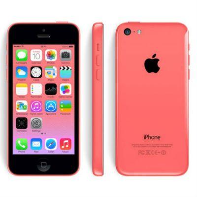 �������� Apple iPhone 5c 8GB Pink MG922RU/A