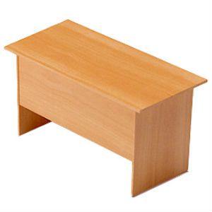 Стол ONNO прямоугольный 1400*600*750