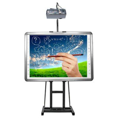 ScreenMedia ��������� �������������� ������ IWB Lift