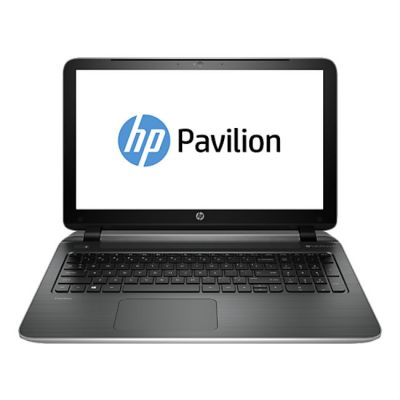 Ноутбук HP Pavilion 15-p055sr G7W94EA