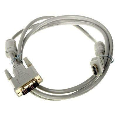 Кабель Belsis BW1460 HDMI-DVI-D 1.8м