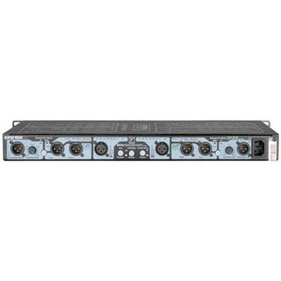 Yorkville стереопроцессор для акустических систем U15 UP215
