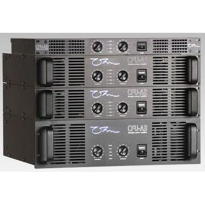 Усилитель Ohm 2x400W CFU-A1