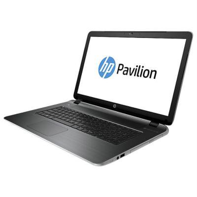 Ноутбук HP Pavilion 17-f000sr G7X99EA
