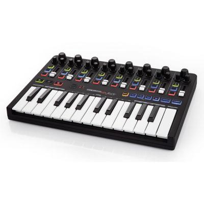 Миди-клавиатура Reloop Keyfadr