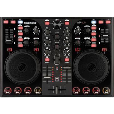 DJ контроллер Reloop Mixage IE