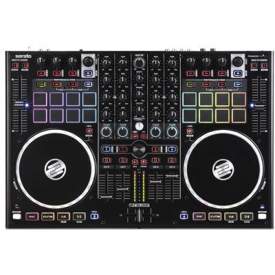 DJ контроллер Reloop Terminal Mix 8