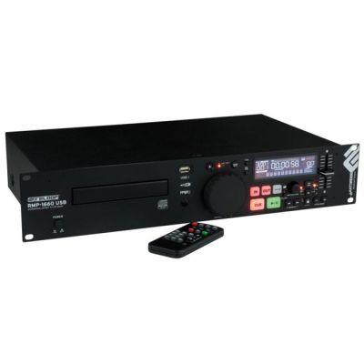 DJ CD-проигрыватель Reloop RMP-1660 USB