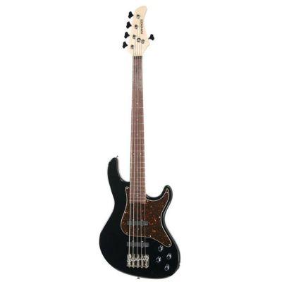 Бас-гитара Fernandes R4DJP BCK