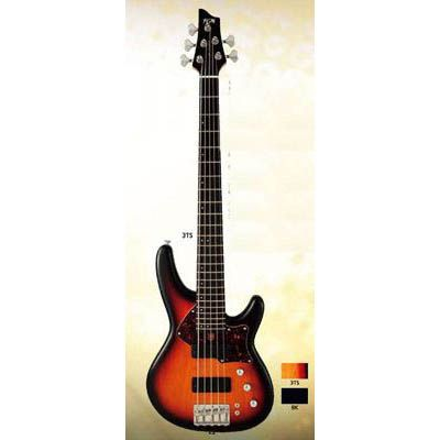 Бас-гитара Fujigen SDR-5R/AL/BK