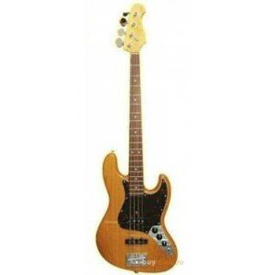 Бас-гитара Fujigen NCJB-20R/AL VNT