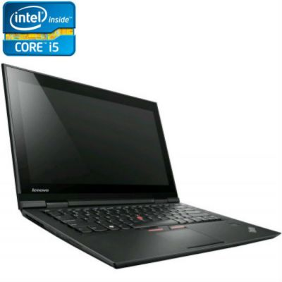 Ультрабук Lenovo ThinkPad X1 Carbon 20A7007BRT