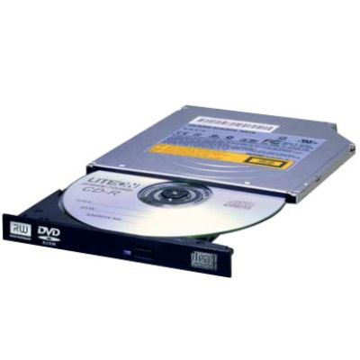 IBM Привод Express hh Half High Multi-burner Optical Drive (x3100 M3/x3200 M3 M4/x3400 M3/x3500 M3 M4) 94Y6237