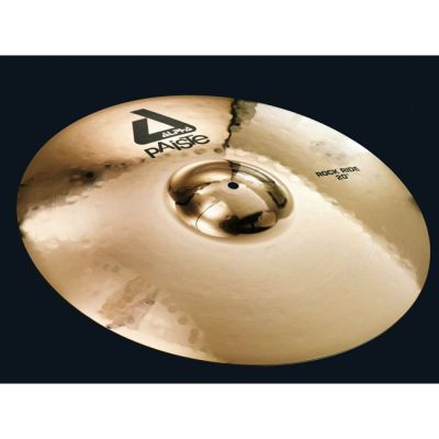 "Тарелка Paiste 22"" Alpha 'B' Rock Ride"