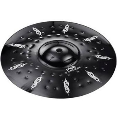 "Тарелка Paiste 10"" (Black Alpha JJ) Hyper Splash"