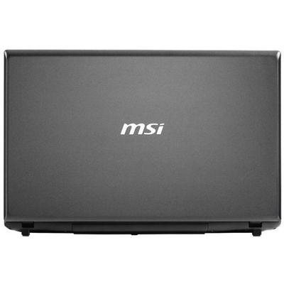 Ноутбук MSI CR70 2M-334RU
