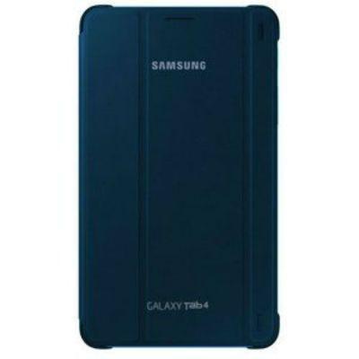"""Чехол Samsung для Galaxy Tab 4 7"""" (синий) EF-BT230BVEG"""