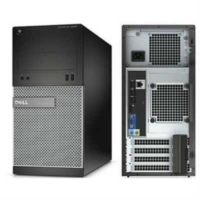 Настольный компьютер Dell OptiPlex 3020 MT 3020-3265