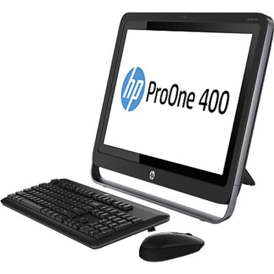 Моноблок HP ProOne 400 G1 All-in-One G9D92EA