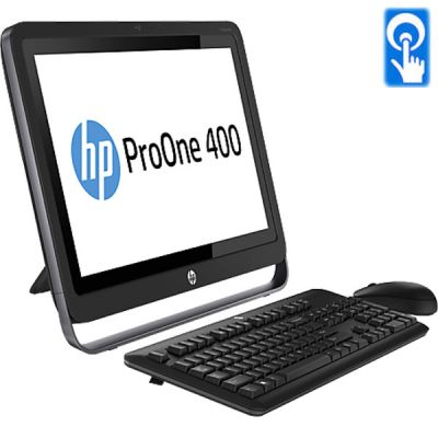 Моноблок HP ProOne 400 G1 All-in-One G9D88ES