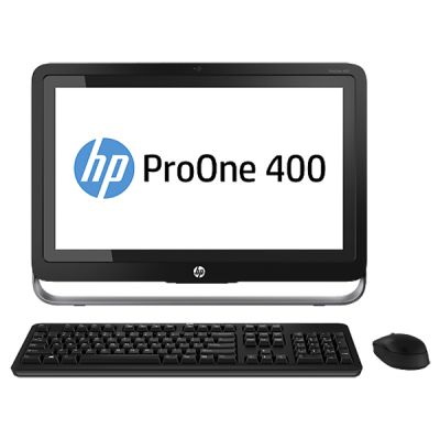 Моноблок HP ProOne 400 G1 All-in-One G9D90ES