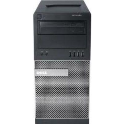 Настольный компьютер Dell OptiPlex 9020 MT 9020-3333