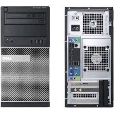 Настольный компьютер Dell OptiPlex 9020 MT CA021RUSD9020MT11