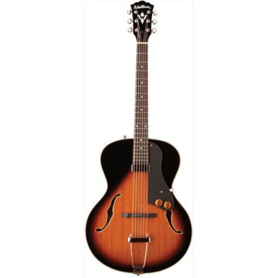Электроакустическая гитара Washburn HB15 TS(K)