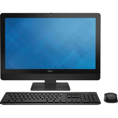 Моноблок Dell Optiplex 3011 CA020D3011AIO11RU