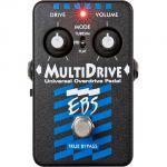 Педаль эффектов EBS для бас гитары EBS-MD