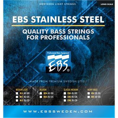 EBS ������ SS-ML5 Medium Light