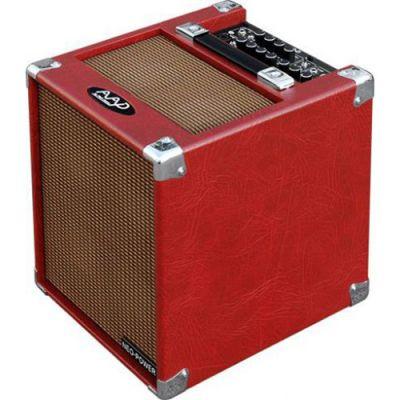 Комбоусилитель Phil Jones Bass басовый 300W Super CUB AG300 Red