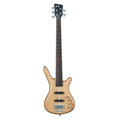 Бас-гитара Rockbass Corvette Premium 5 1505081005CAALFAWW