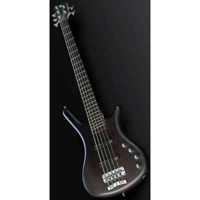 Бас-гитара Rockbass Corvette Basic 5 1505780305CPALDAWW