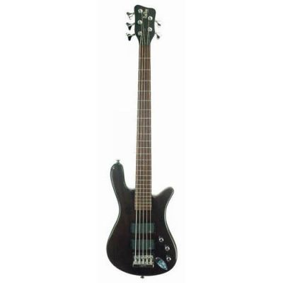 ���-������ Rockbass Streamer Std 5 Black 1515122305CPCARF1W
