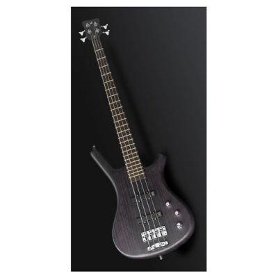 Бас-гитара Warwick Corvette 4 Nirvana Black WPS1244 03AA ASH FR