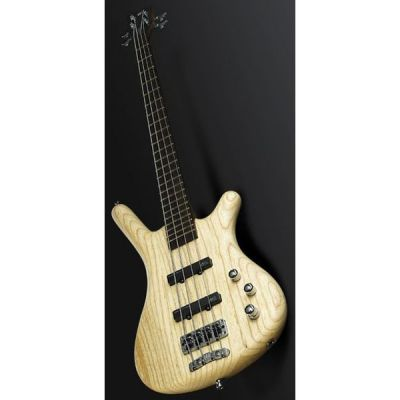 Бас-гитара Warwick Corvette Standard 6 1246160000СZBUBOWW