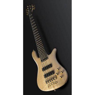 Бас-гитара Warwick ST I Cl Line 6 1266160000GDFMHFBW