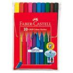 Faber-Castell ���������� Grip, 10 ������ 155310