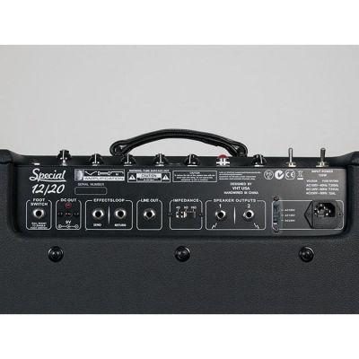 Усилитель VHT ламповый гитарный AV-SP-12/20H