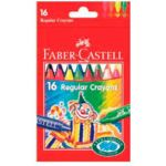 Faber-Castell ��������� �������� ����� (16 ������) 120050