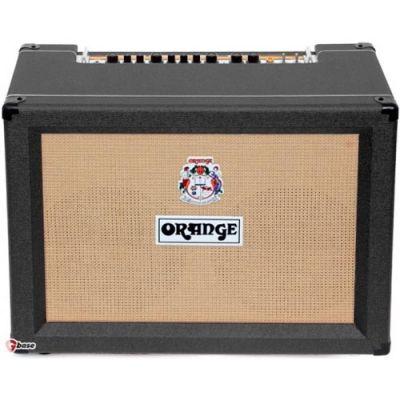 Комбоусилитель Orange для электрогитары Crush Pro CR120C BK