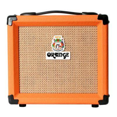Комбоусилитель Orange для электрогитары Crush Pix CR12L