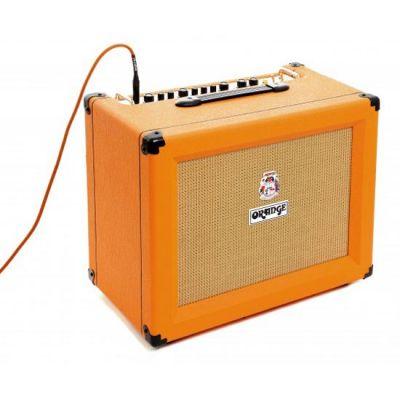 Комбоусилитель Orange гитарный CR60C