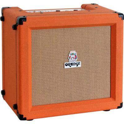 """Комбоусилитель Orange ламповый гитарный Tiny Terror Combo 12"""" G12H30"""