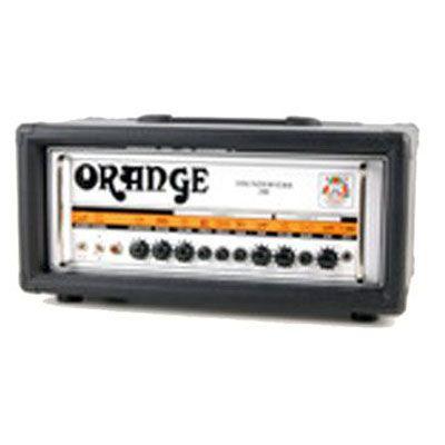 Усилитель Orange ламповый гитарный TH100H BK ThunderVerb