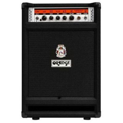 Комбоусилитель Orange для бас гитары TB500 BK Terror bass